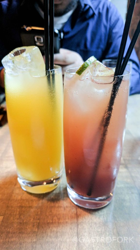l abattoir drinks
