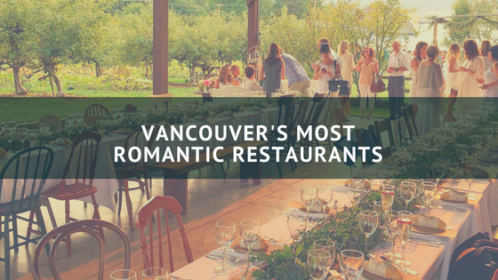 vancouvers most romantic restaurants