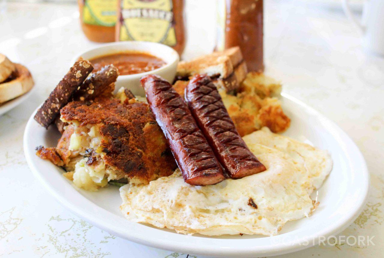 hilltop diner hilltop breakfast
