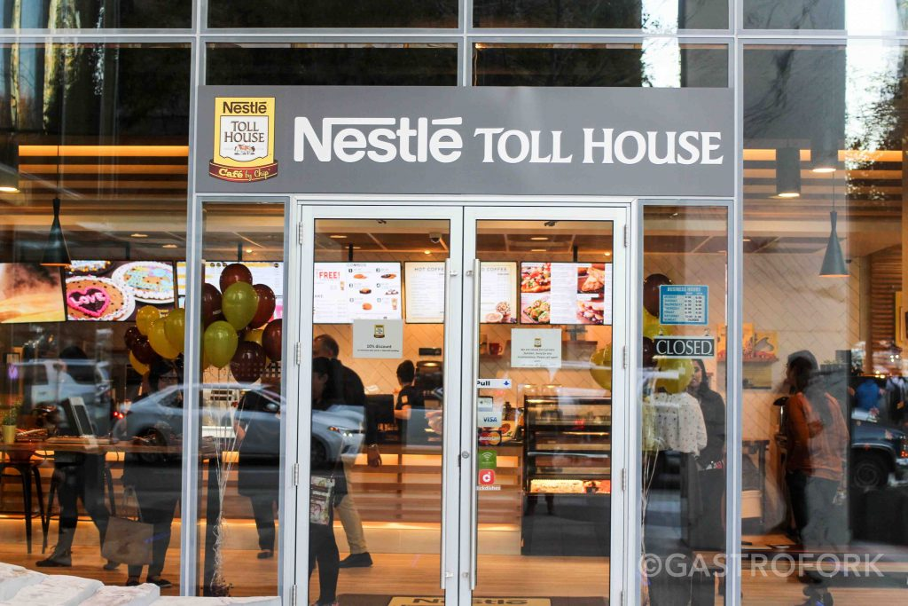 nestle toll house vancouver