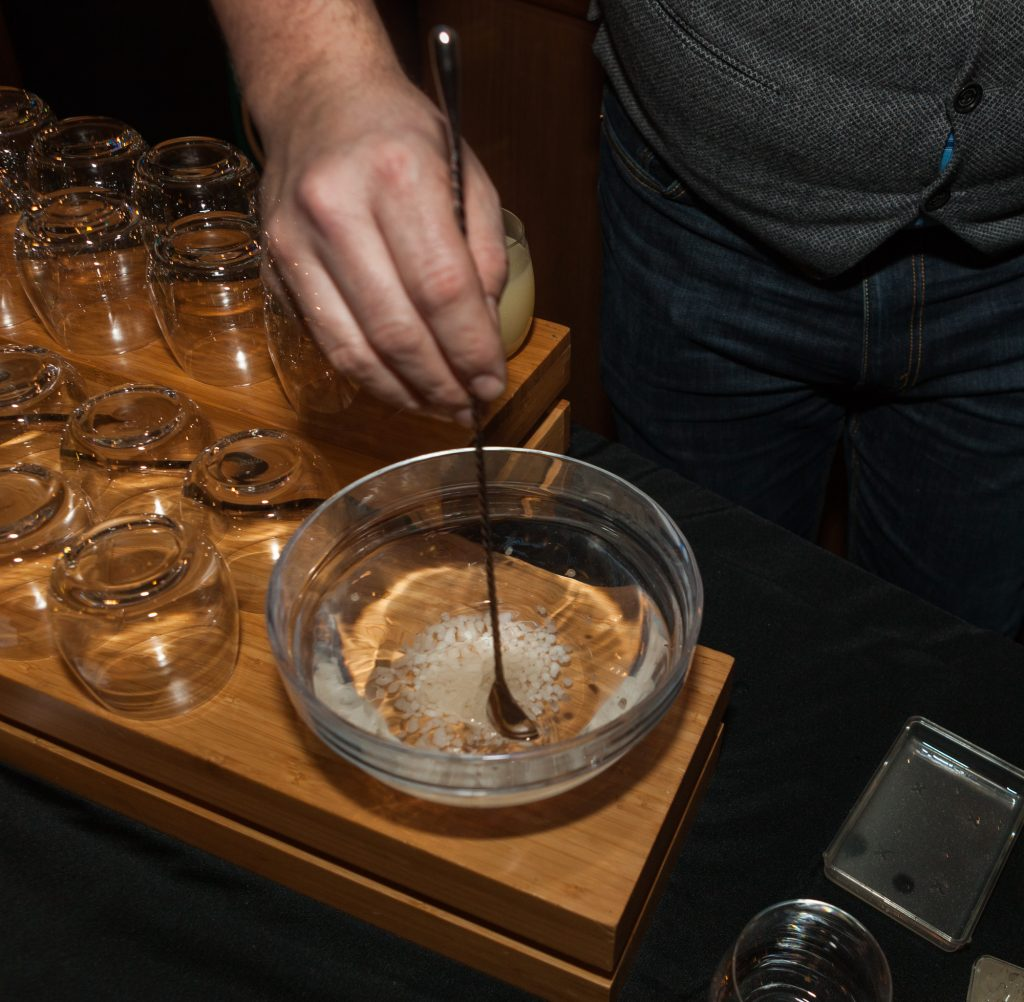 science of cocktails media preview 2018