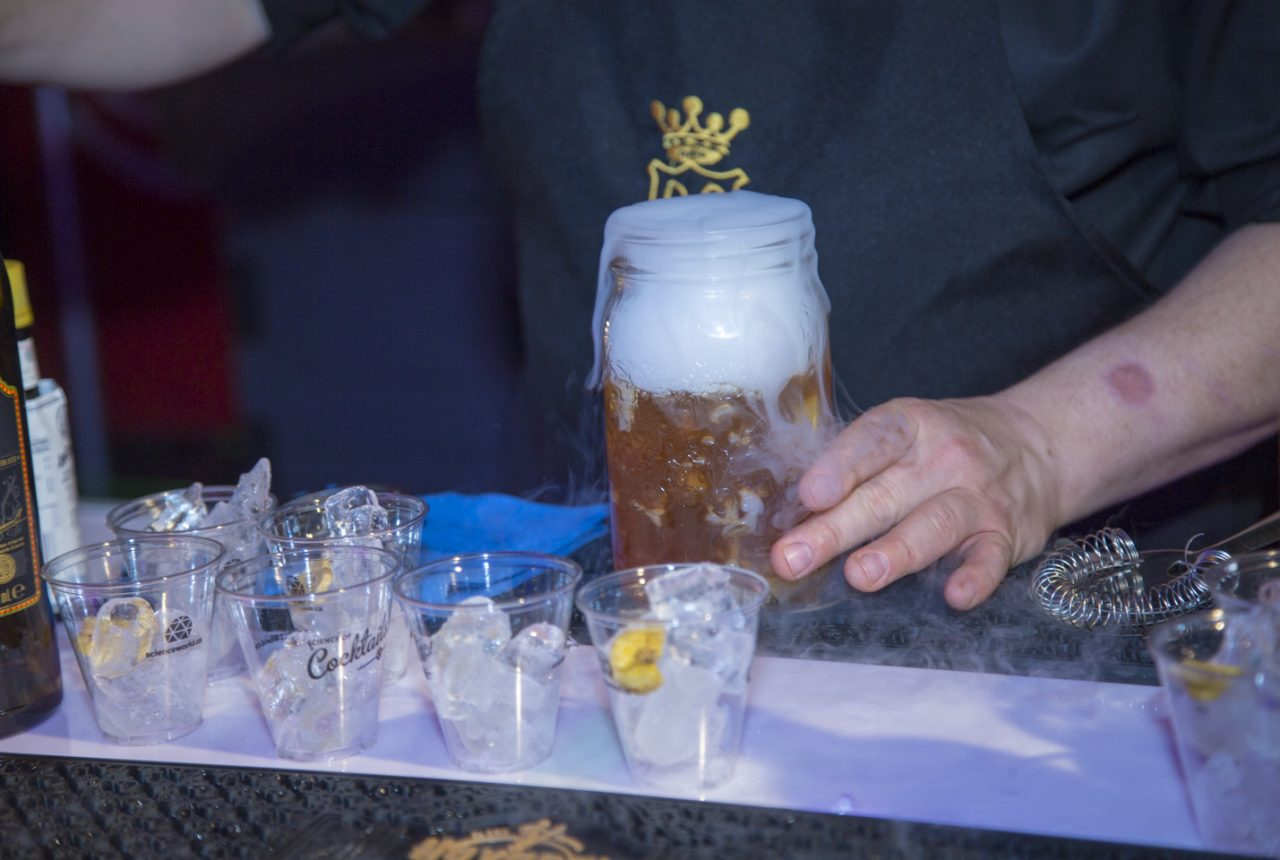 science of cocktails 2018