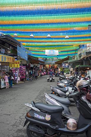 taiwan taichung market 2
