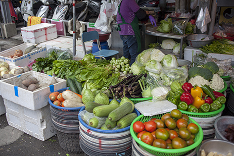 taiwan taichung market 3