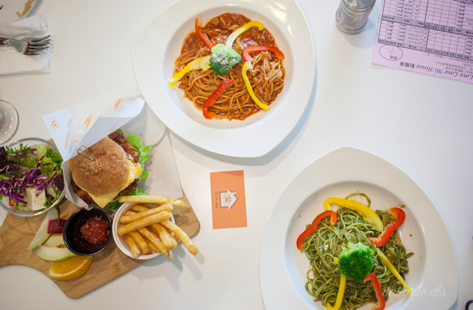 taichung taiwan food