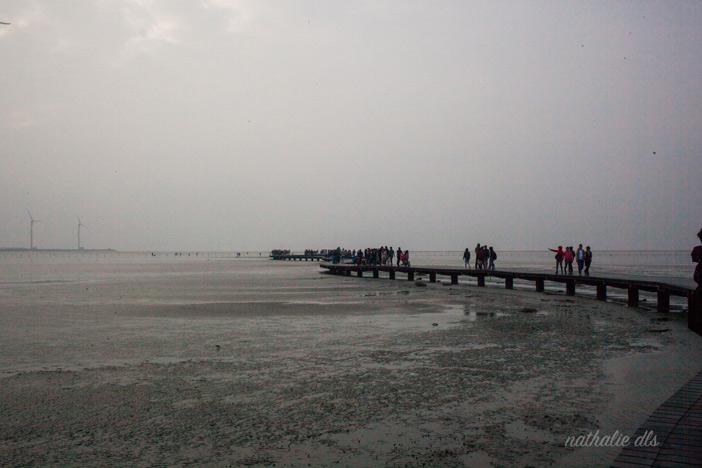 taichung taiwan seaside