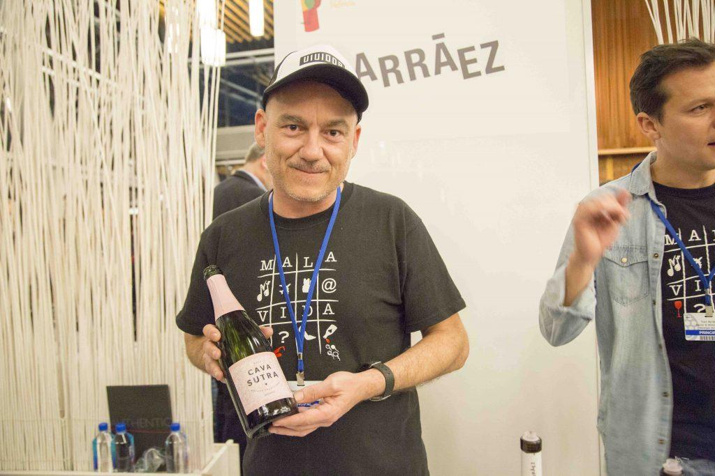Vancouver International Wine Festival 2018 1