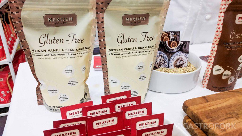 healthy family expo 2018 nextjen gluten free