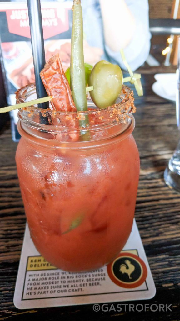 big rock urban brewery virgin caesar happy hour
