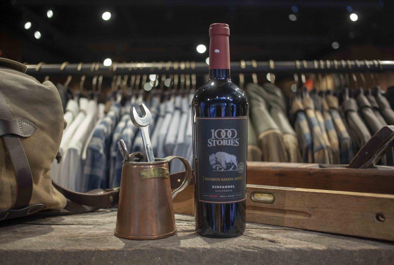 1000 stories wine