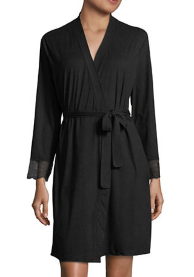 hospital essentials robe