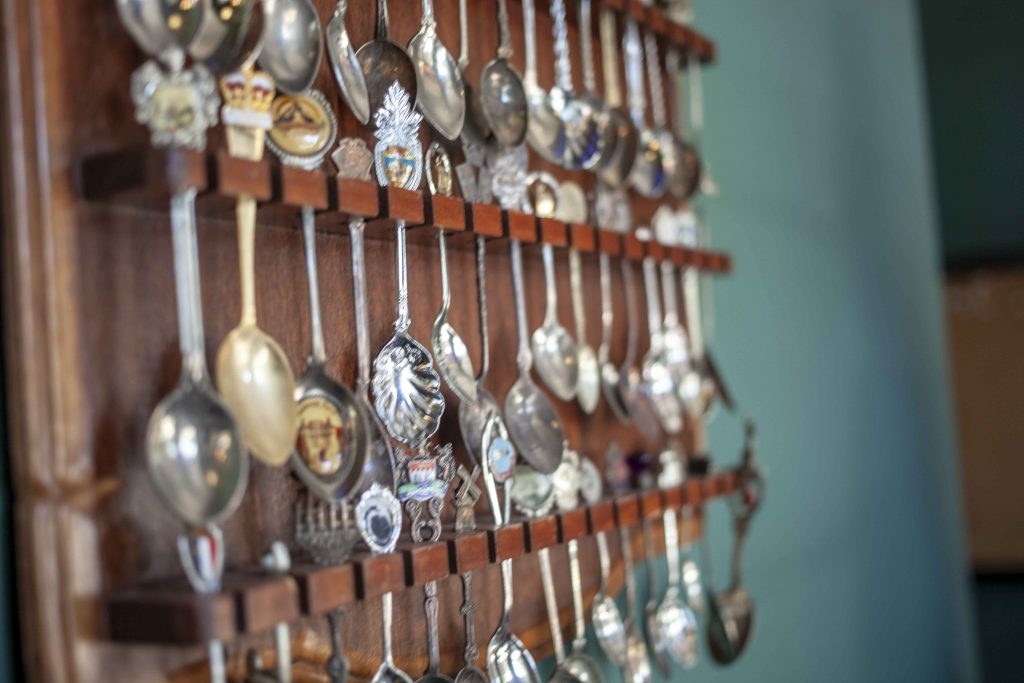 la petite cuillere spoons