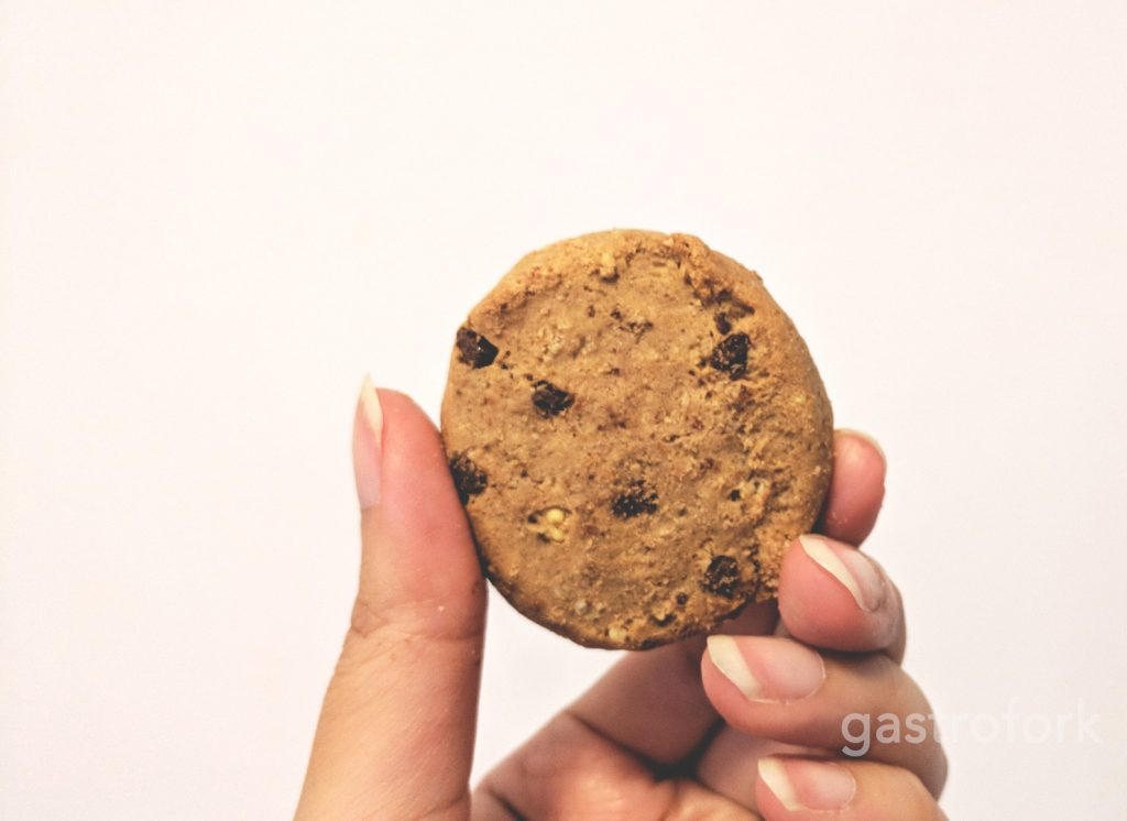 booby boons lactation cookies chocolate chip