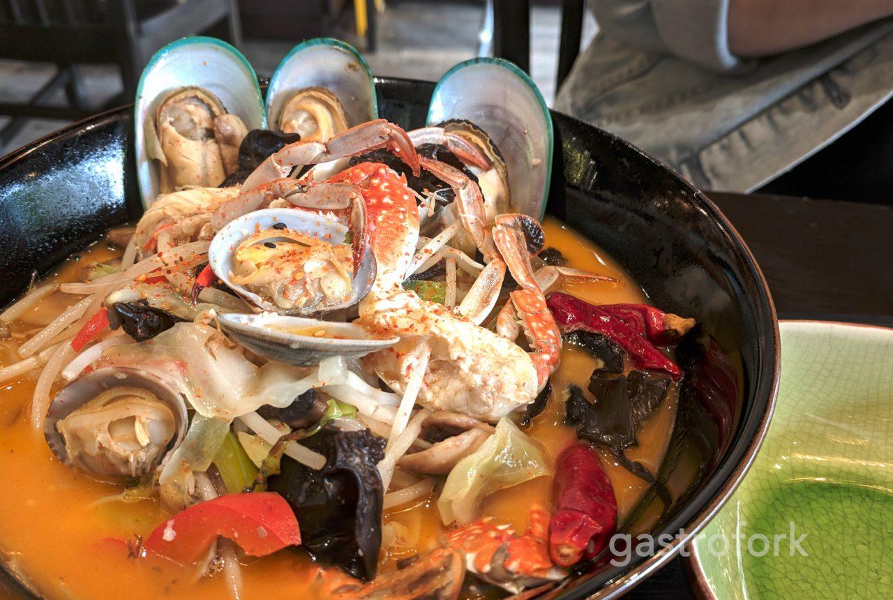 ramen koika robson kings seafood ramen