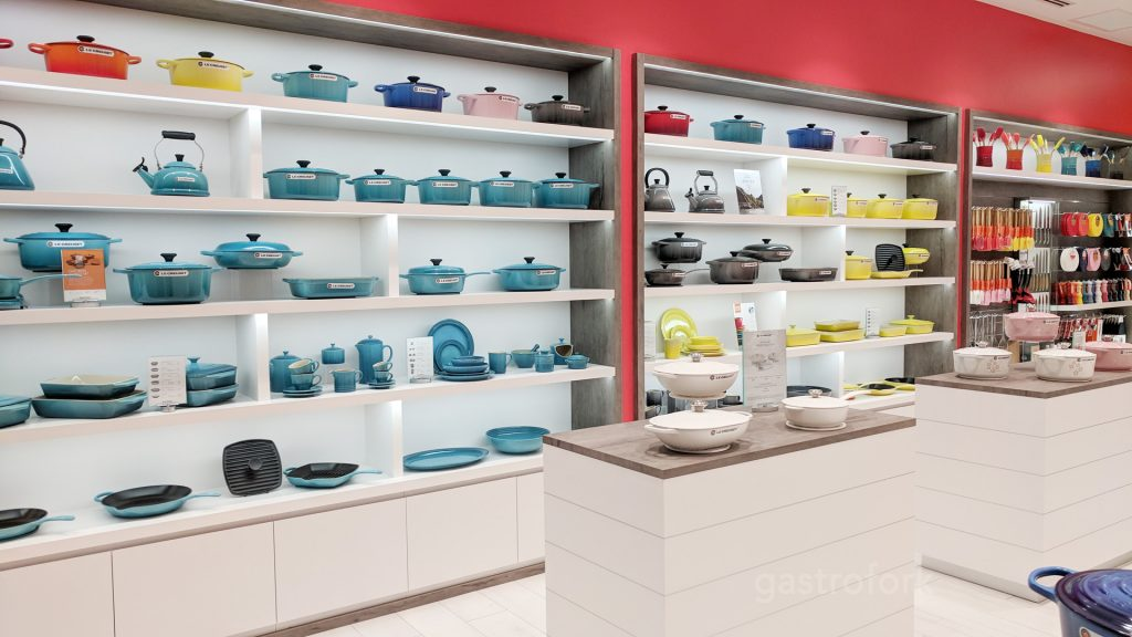 le creuset richmond centre