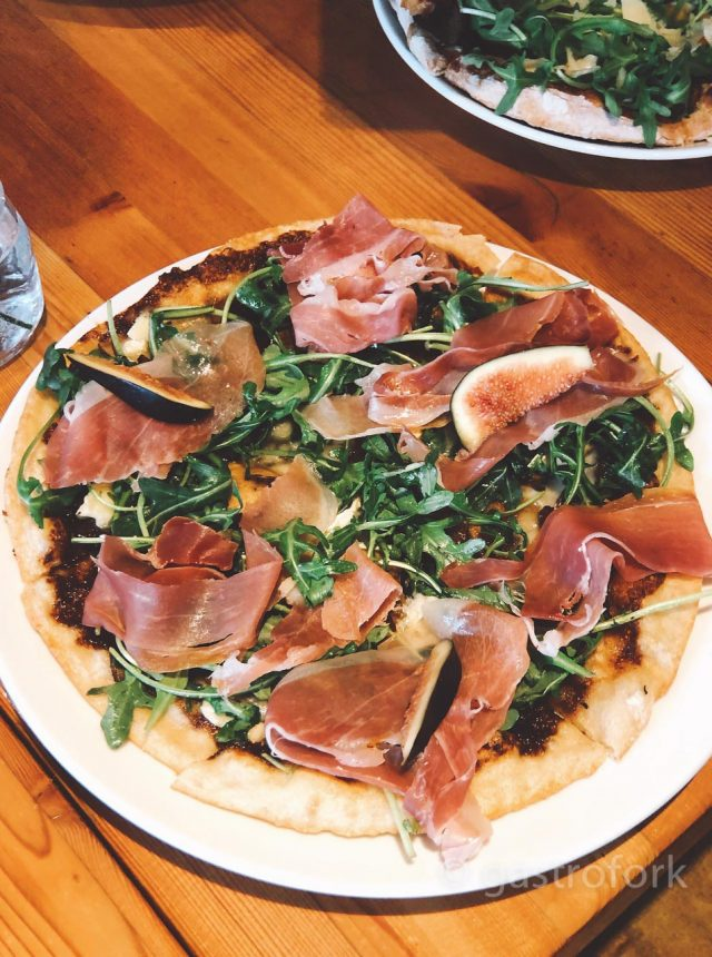 rocky mountain flatbread dine out 2019 fig and proscuitto pizza