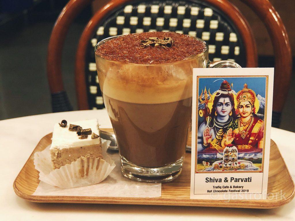 trafiq hot chocolate fest 2019