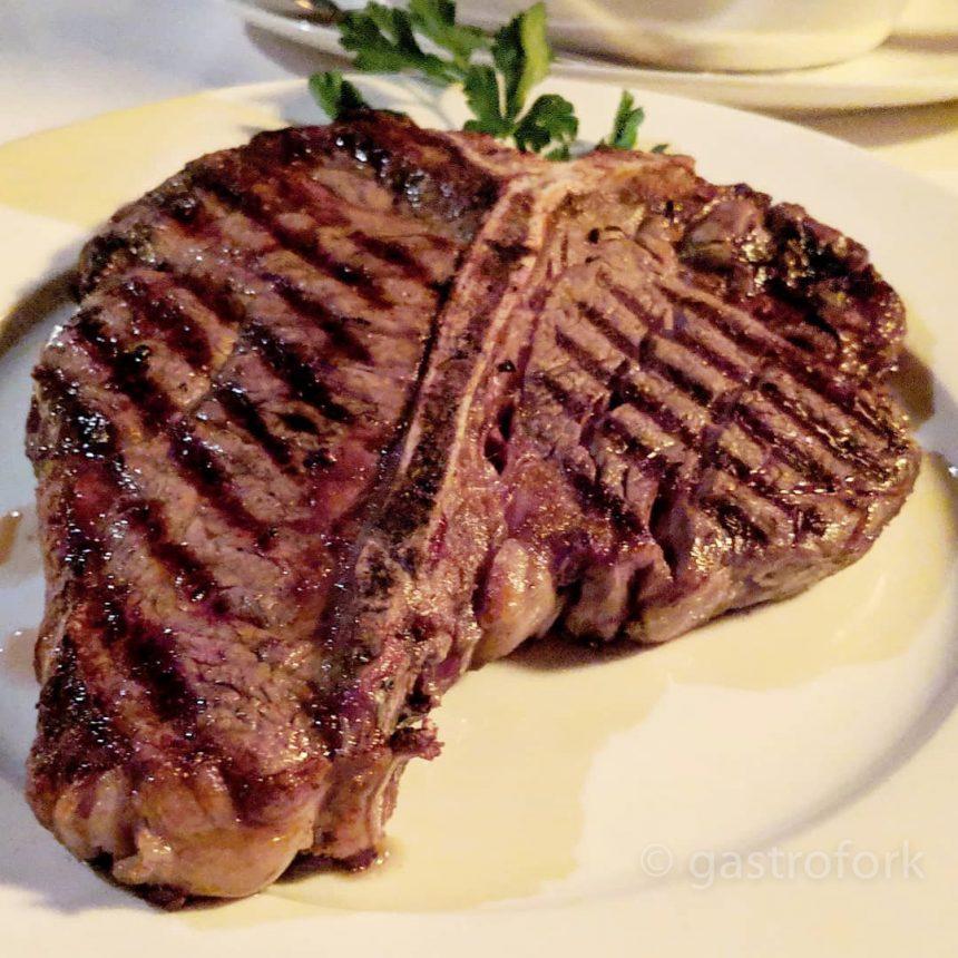 gotham porterhouse steak