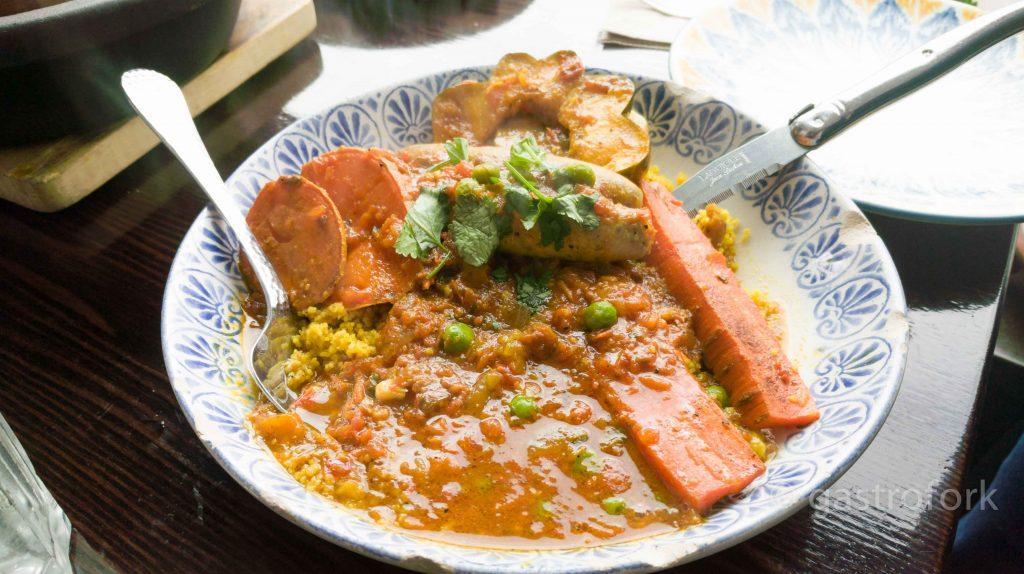 moltaqa moroccan cuisine gastown chicken mereguez