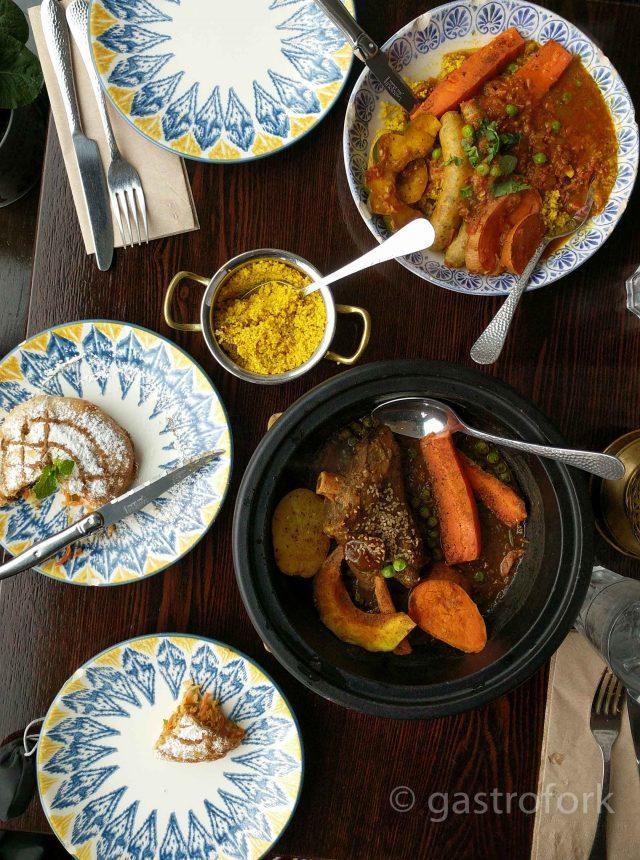 moltaqa moroccan cuisine gastown