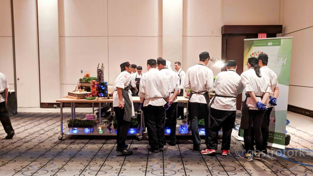 bc healthy chef competition 2019