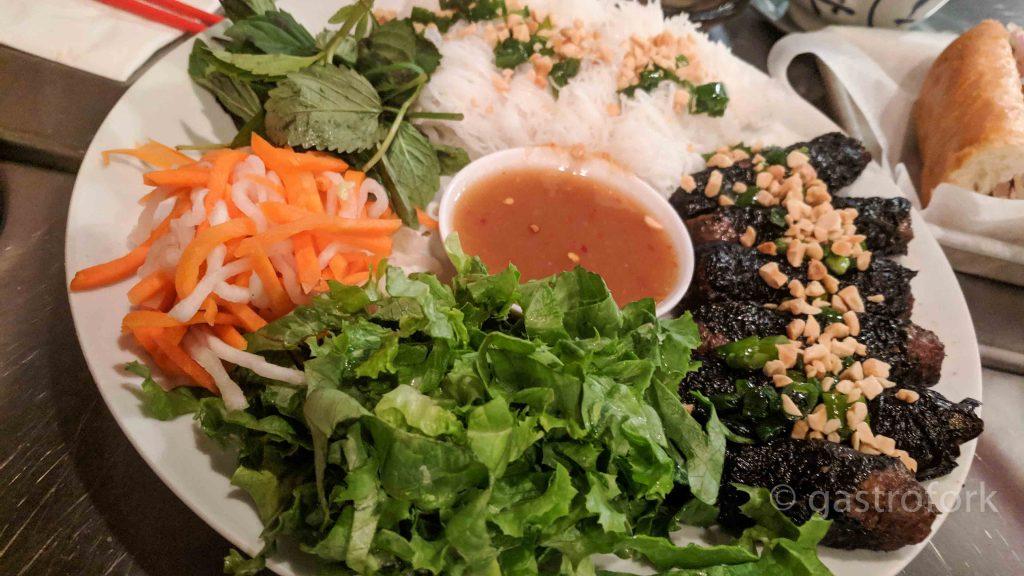 dd mau chinatown betel meatball platter