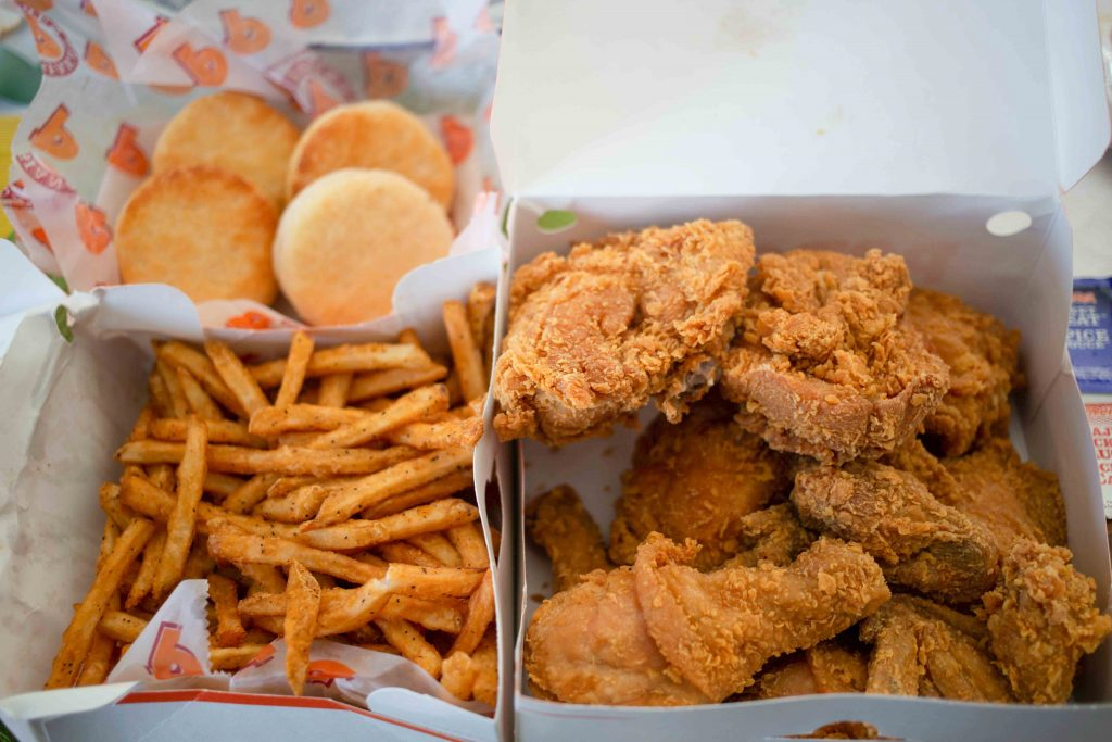 popeyes chicken port coquitlam family meal
