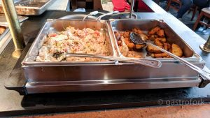 uncle willy's buffet