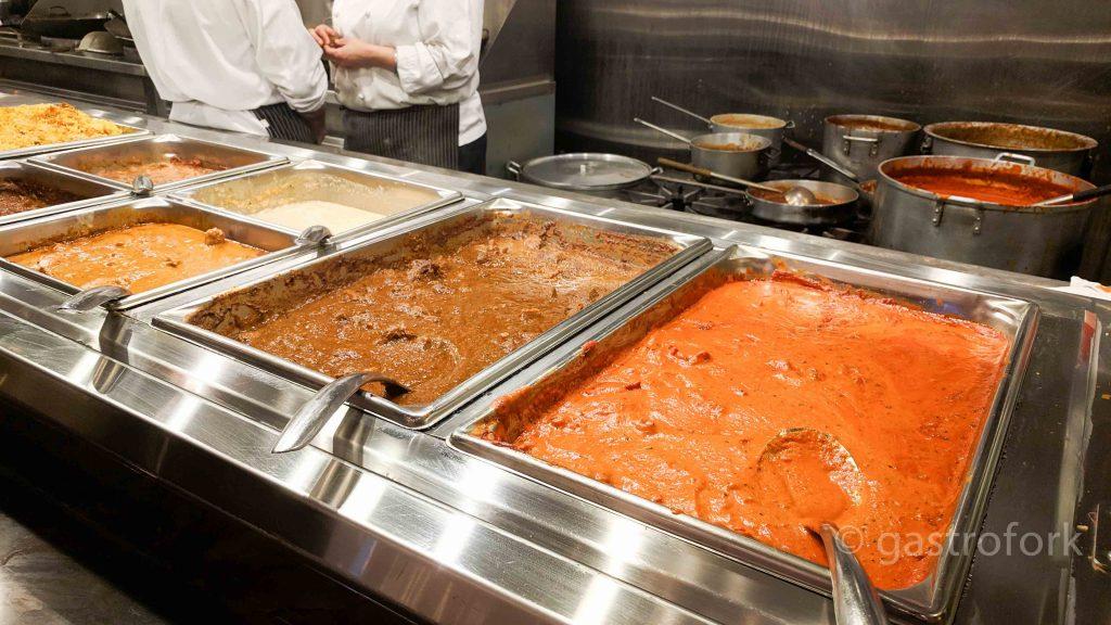 tandoori flame buffet surrey delta