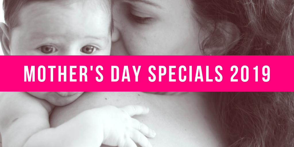 mothers day specials in vancouver 2019