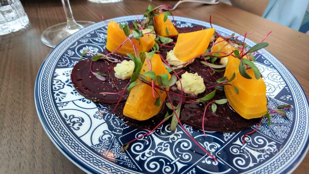 hydra organic heirloom beets