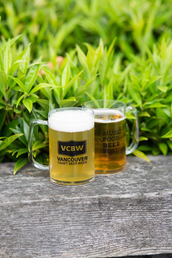 vancouver craft beer week 2019