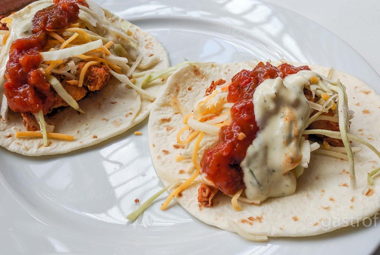 costco tacos