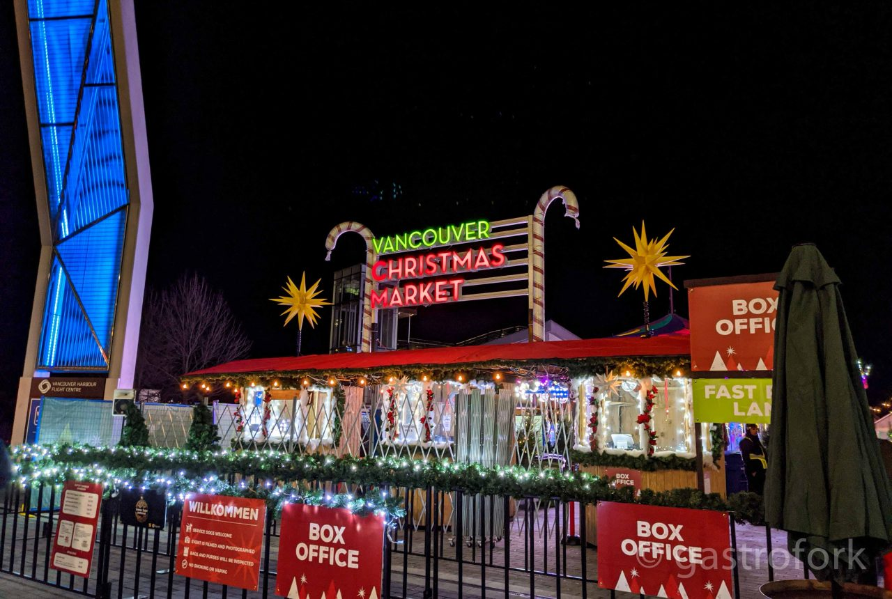 vancouver christmas market 2019-