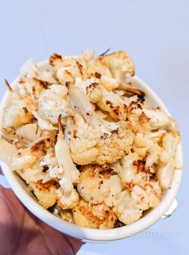roasted cauliflower najibs special nuba recipe